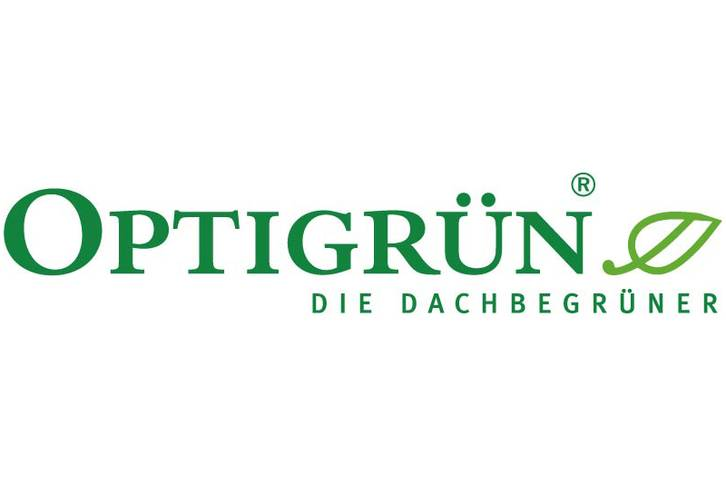 OPTIGRÜN logo